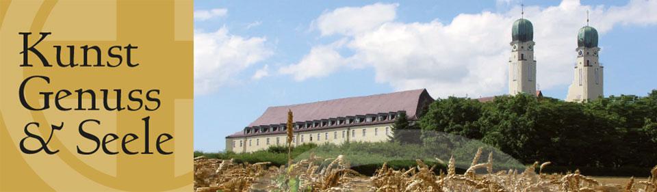 Die Abtei Schweiklberg erleben