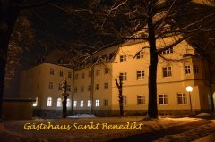 Gäste- und Tagungshaus St. Benedikt
